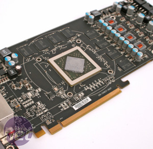 *XFX Radeon HD 5870 Black Edition Graphics Card Review HD 5870 Black Edition Specifications