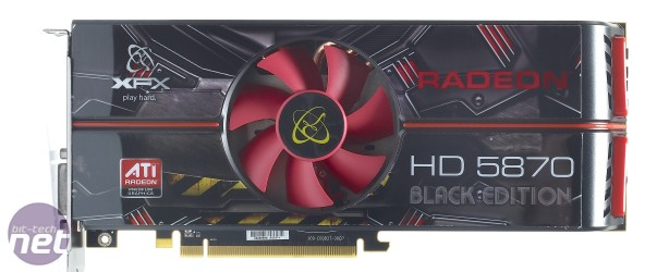 *XFX Radeon HD 5870 Black Edition Graphics Card Review HD 5870 Black Edition Test Setup