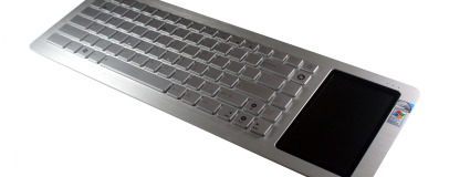 Asus Eee Keyboard PC Interview