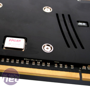 Asus Matrix Radeon HD 5870 Graphics Card Review  Matrix HD 5870 Test Setup