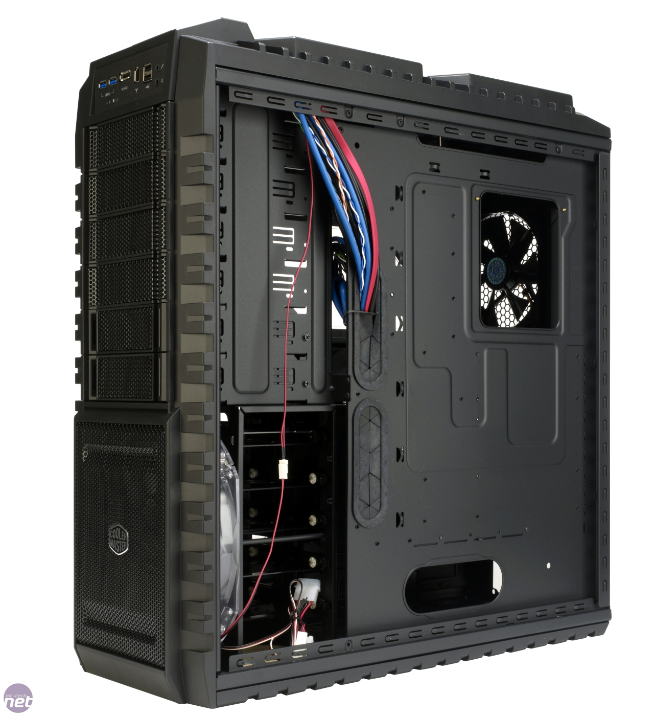 coolermasterhafx5 haf x owners help anandtech forums Cooler Master HAF X at reclaimingppi.co