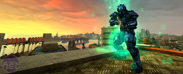 Crackdown 2 Review Crackdown 2 Conclusion
