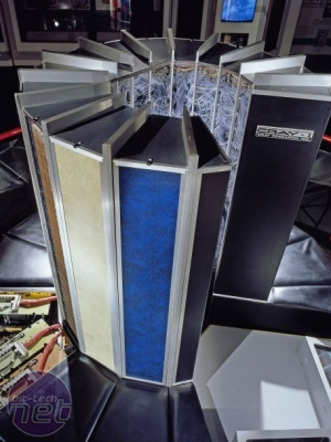 Cray-1 by Daryl Brach