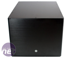 *Fractal Design Array R2 mini-ITX  case review Fractal Design Array R2 mini-ITX case review