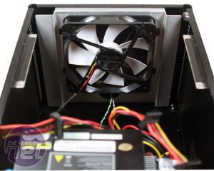 *Fractal Design Array R2 mini-ITX  case review Array R2 Exterior