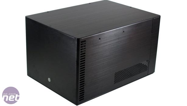 Fractal Design Array R2 mini-ITX  case review Array R2 Conclusion