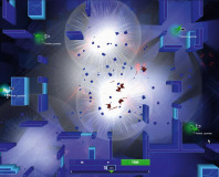 Frozen Synapse Interview