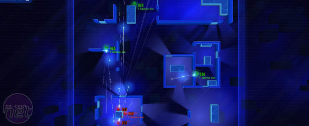 Frozen Synapse Interview Frozen Synapse Interview