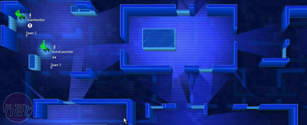 Frozen Synapse Interview Community and Consoles