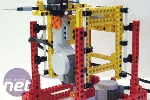 *Fun With Lego The Best Lego Machines