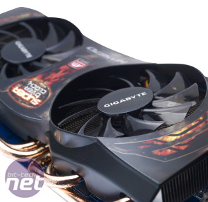 Gigabyte Radeon HD 5870 SOC Graphics Card Review Gigabyte Radeon HD 5870 SOC Specifications