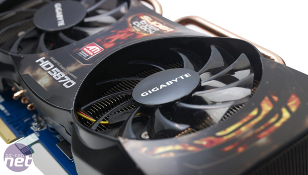Gigabyte Radeon HD 5870 SOC Graphics Card Review HD 5870 SOC Test Setup