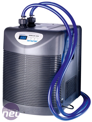 *Hailea HC-500A Water Chiller Review Hailea HC-500A Water Chiller Review