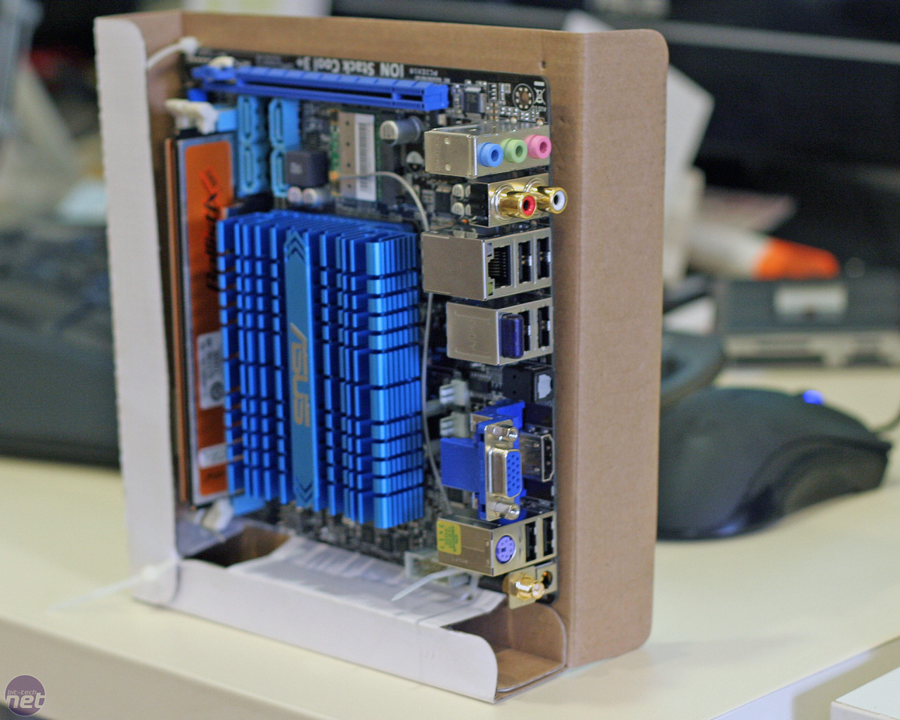 How To Build A Touchscreen All In One Pc Bit Tech Net