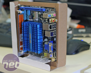 *How to build a touchscreen all-in-one PC Going Ghetto