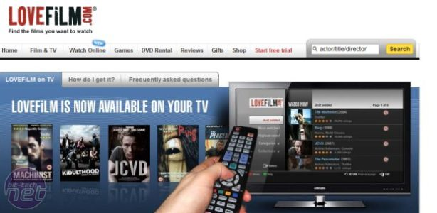 Internet TV: The web comes to your TV The Internet is coming for your TV