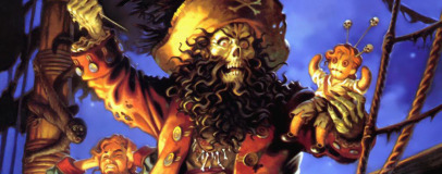 Monkey Island 2: Special Edition Review