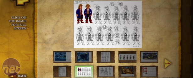 Monkey Island 2: Special Edition Review Monkey Island 2: Special Edition Review