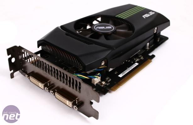 Nvidia GeForce GTX 460 768MB Graphics Card Review  Asus ENGTX460 DirectCu TOP