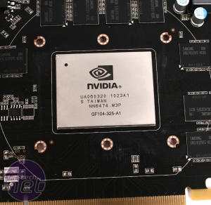 Nvidia GeForce GTX 460 1GB Graphics Card Review GeForce GTX 460 1GB Specifications