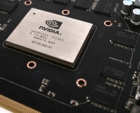 Overclocking Nvidia's GeForce GTX 460