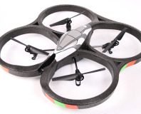 Parrot AR.Drone RC Helicopter Review