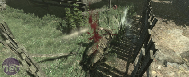 *Sniper: Ghost Warrior Review Sniper: Ghost Warrior Review