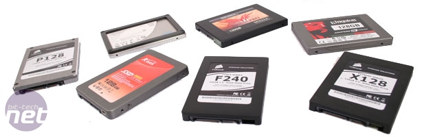 *SSD Buyer's Guide SSD Buyers Guide