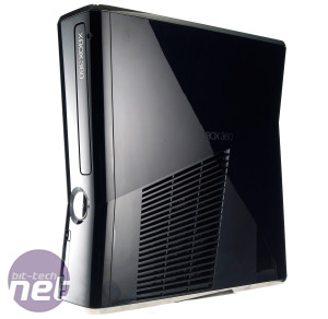 Xbox 360 Slim Review Xbox 360 Slim Noise and Heat