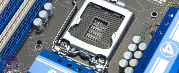 ASRock P55 Extreme4 Review