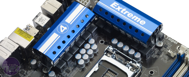 *ASRock P55 Extreme4 Review P55 Extreme4 Testing Methods