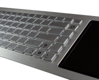 ASUS Eee Keyboard PC Review
