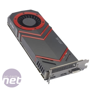 Asus Radeon HD 5870/G V2 Review