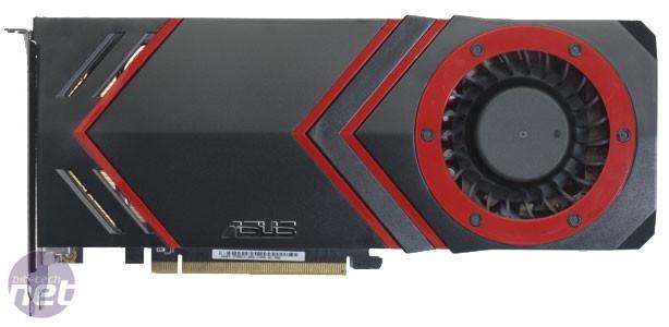*Asus Radeon HD 5870/G V2 Review Radeon HD 5870/G V2 Test Setup