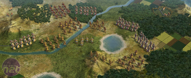 Civilization 5 Hands-on Preview Civilization 5 Hands-on Preview