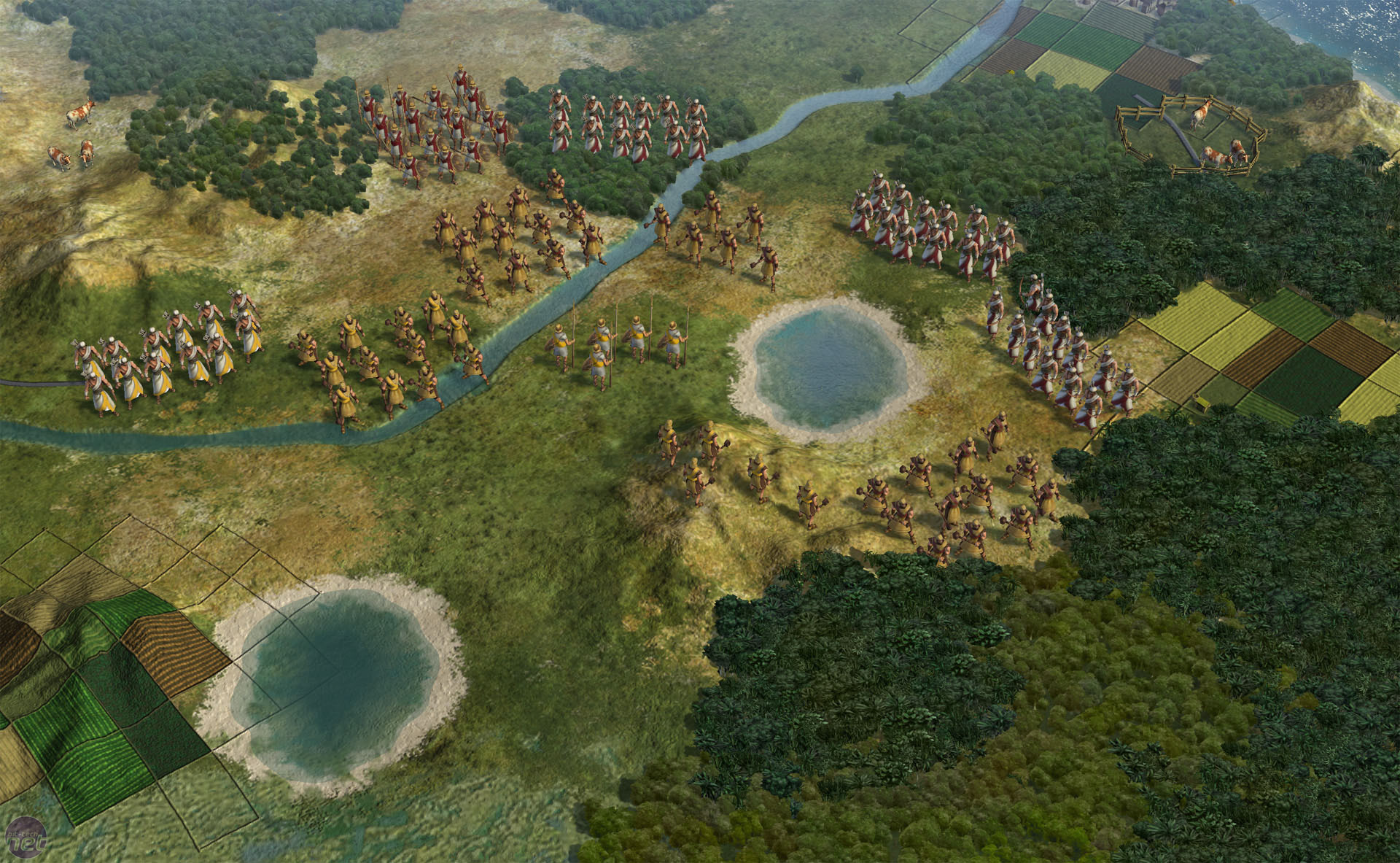 In Civ V Can You Build The First Great