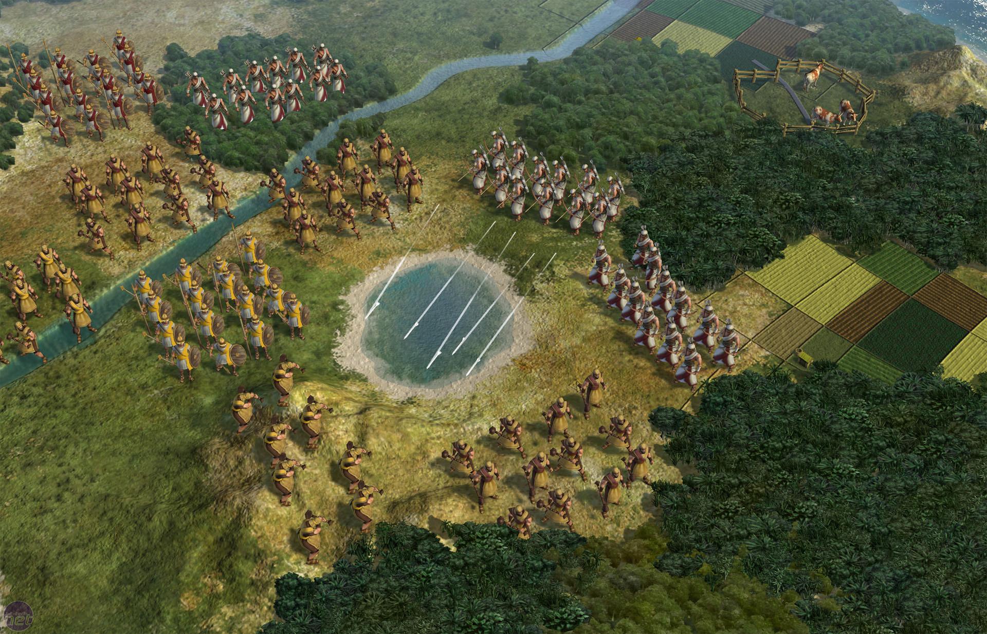 Civilization 5 скачать торрент механики на русском - ff05