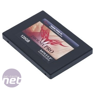 G.Skill Phoenix Pro Review: 120GB  G.Skill Phoenix Pro Review: 120GB