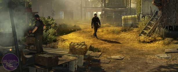 Homefront Preview Homefront Preview