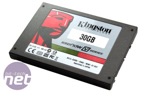 *Kingston SSDNow V-Series Review: 30GB Kingston SSDNow V-Series Review: 30GB