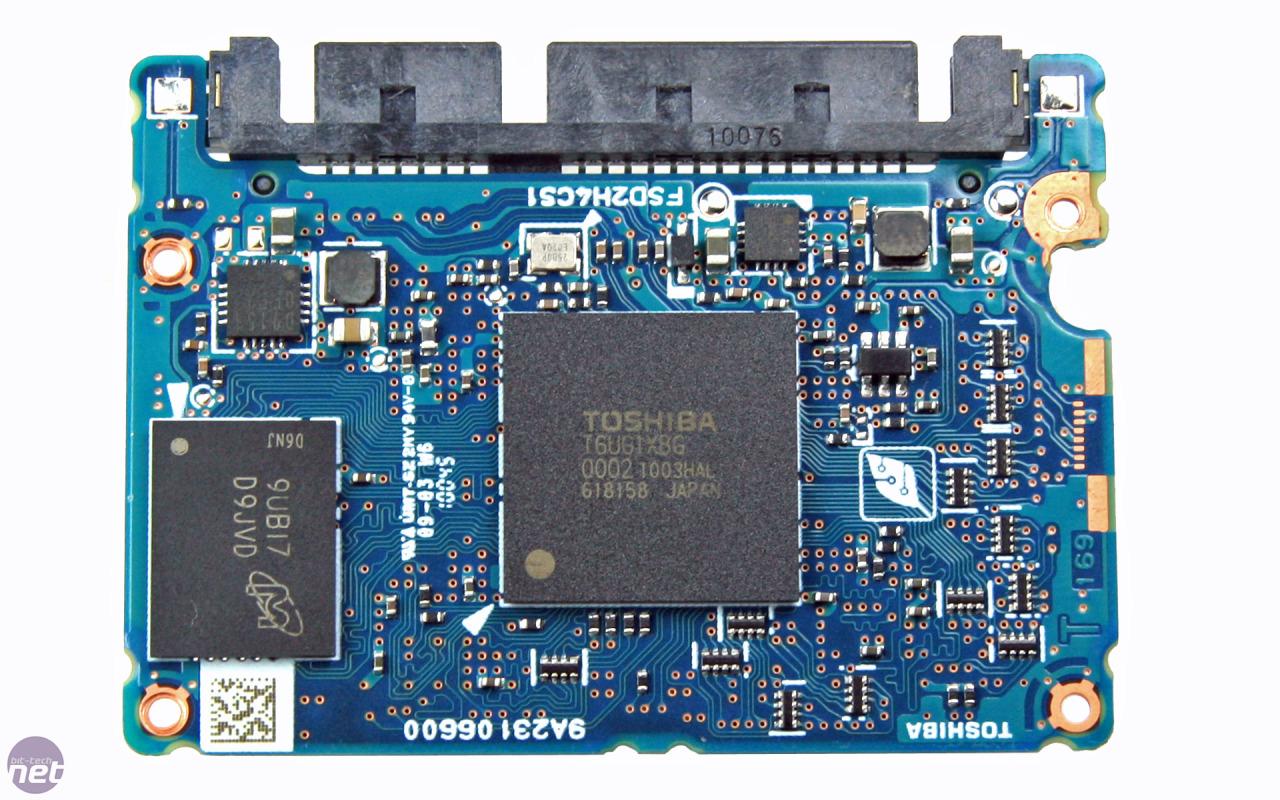 Kingston SSDNow V-Series Review: 30GB | bit-tech net
