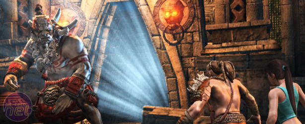 *Lara Croft and the Guardian of Light Review Lara Croft and the Guardian of Light Review