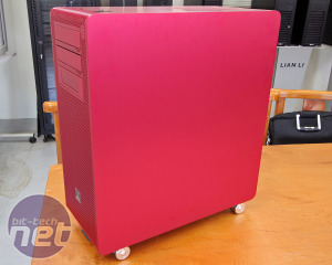 *Lian Li V1020, V2120 preview Lian Li PC-V1020 Preview: Mac Pro style returns