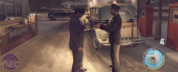 *Mafia 2 Review Mafia 2 Review