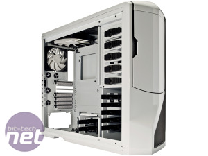 *NZXT Phantom Case Review NZXT Phantom Specifications