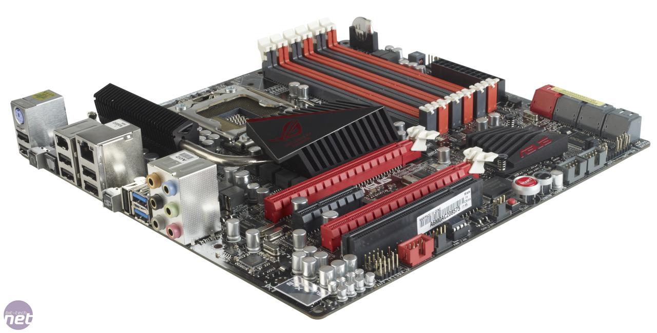 PC Hardware Buyer's Guide August 2010 | bit-tech.net