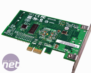Promise Fastrak TX4650 Review Promise Fastrak TX4650 PCI-E RAID card review