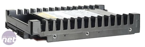 Western Digital VelociRaptor 600GB Review VelociRaptor 600GB Test Setup