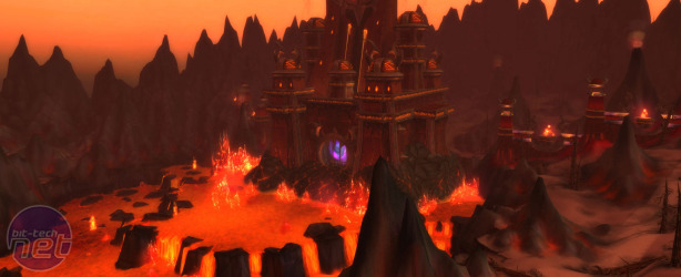 World of Warcraft: Cataclysm Preview World of Warcraft: Cataclysm Preview
