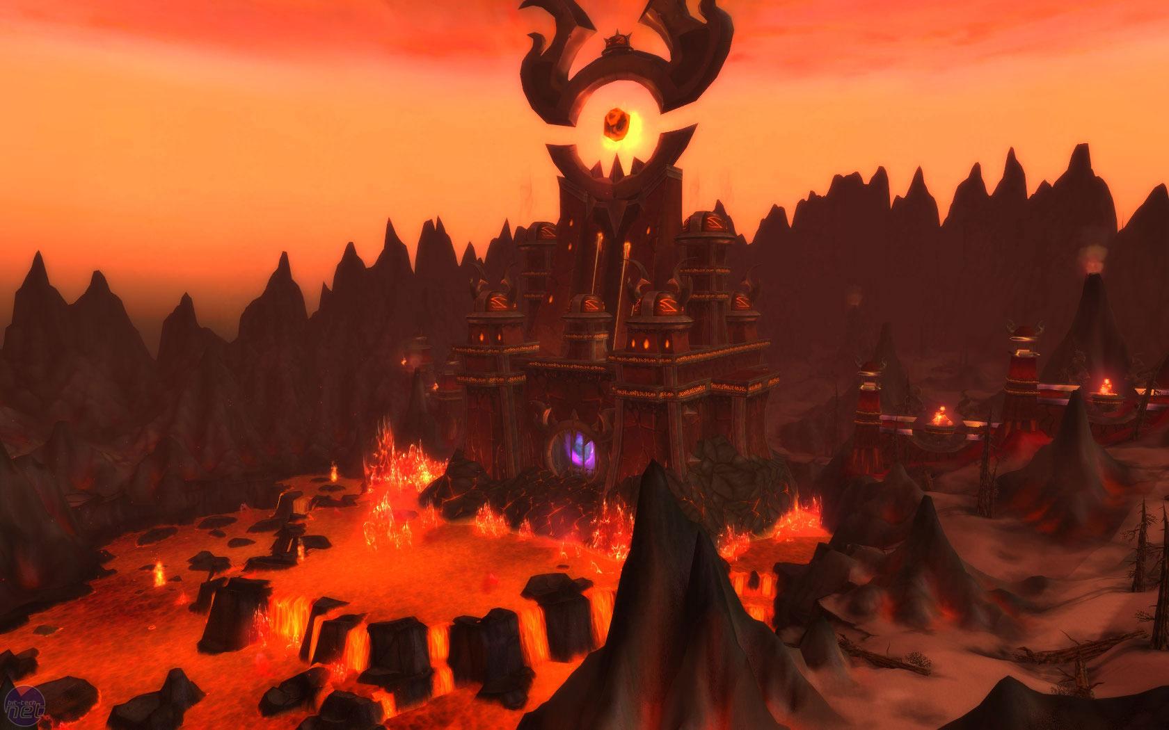 World of Warcraft: Cataclysm Preview   bit-tech.net